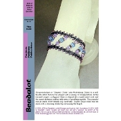 Russian Crystal Steps Bracelet Pattern