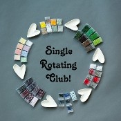 Single Rotating Beads of the Month Club